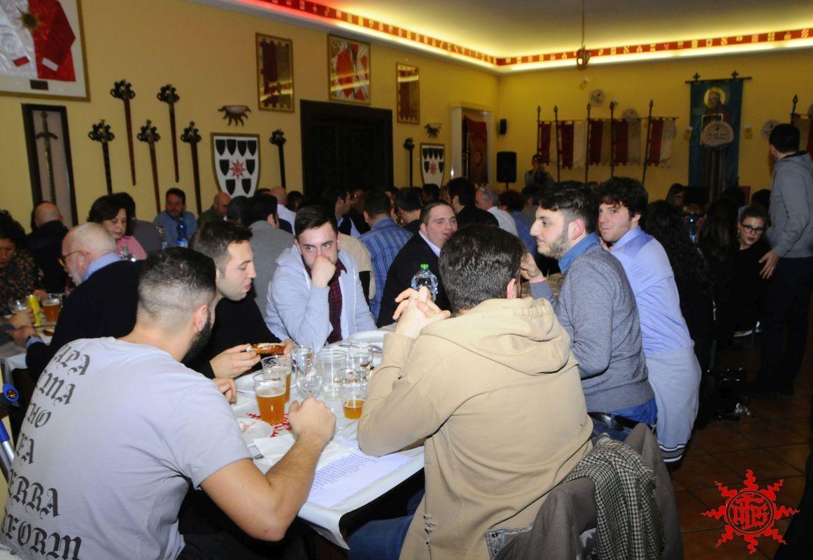 NBS- Cena degli Scudieri - 27 01 18 (5)