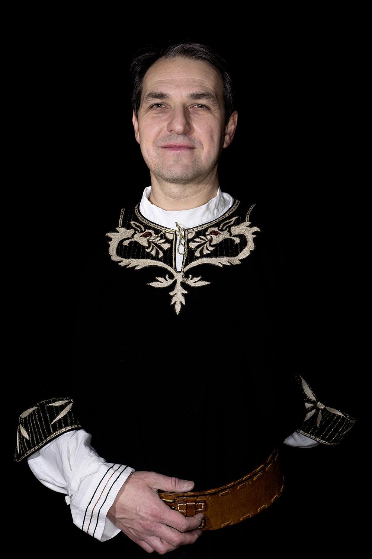 Gran Priore - Alessandro Mengoli