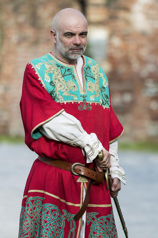 Capitano - Doriano Sciocco