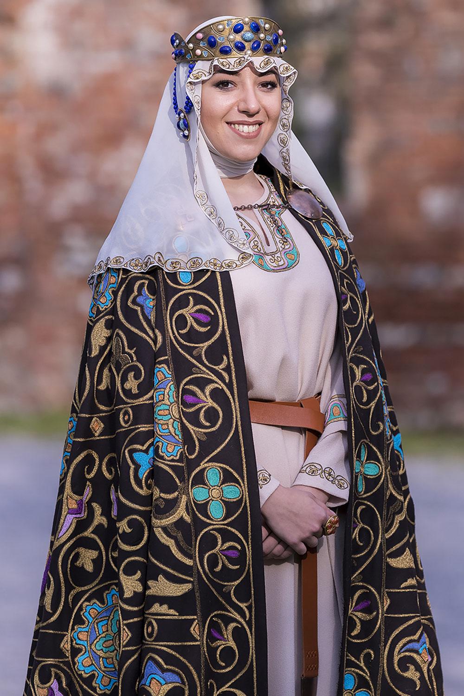 Castellana - Anna Maria Bonito