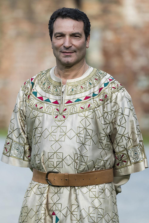 Gran Priore - Domenico Esposito